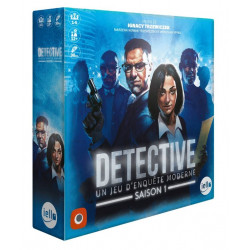 Détective - Saison 1 - French version