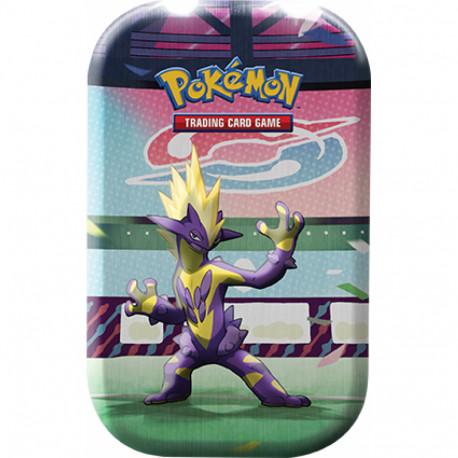 Pokémon - Mini Tin Galar 2 - Salarsen