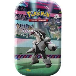 Pokémon - Mini Tin Galar 2 - Ixon de Galar