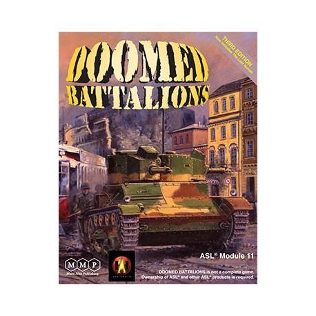 ASL Doomed Battalions