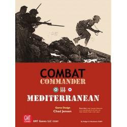 Combat Commander : Méditerranean