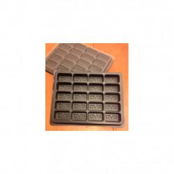 Deep Counter Trays x5