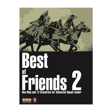 Best of Friends 2