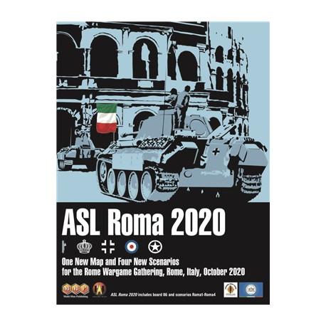 ASL Roma 2020