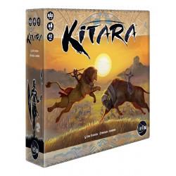 Kitara - French version