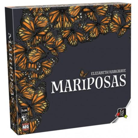 Mariposas - French version