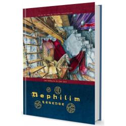 Nephilim : Les Veilleurs du Lion Vert