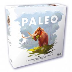 Paleo - French version