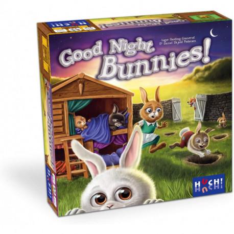 Good Night Bunnies !