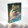 Muse - boite légèrement abimée