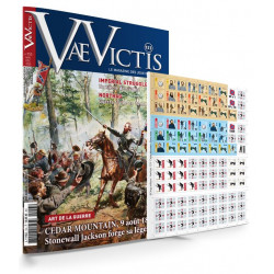 Vae Victis n°153 Game edition