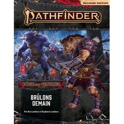 Pathfinder 2 - Brûlons demain