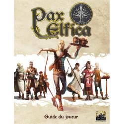 Pax Elfica : Guide du joueur