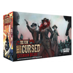 The Few and Cursed : extension Deluxe