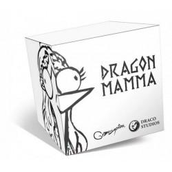 War for Chicken Island : Dragon Mamma - FR