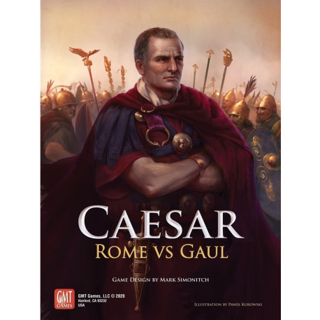 Caesar : Rome vs Gauls