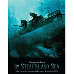 By Stealth and Sea - Companion book