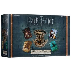 Harry Potter : Monstrueuse Boîte de Monstres