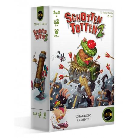 Schotten Totten 2 - French version