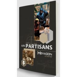 Hexagon Universe : Les Partisans