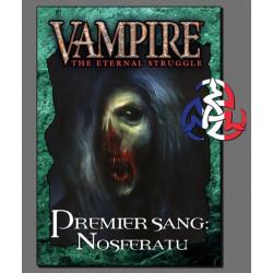 Boite de V:TES - Premier sang : Nosferatu