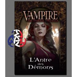 Vampire: The Eternal Struggle - L'antre des démons