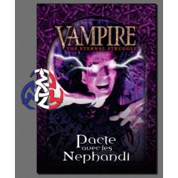 Vampire: The Eternal Struggle - Pacte avec les Nephandi