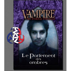 Vampire: The Eternal Struggle - Le parlement des ombres