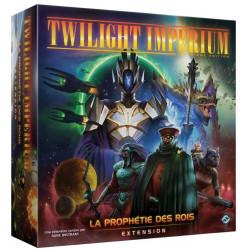 Twilight Imperium : La prophétie des rois