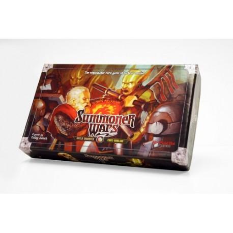 Summoner Wars - Guild Dwarves vs. Cave Goblins
