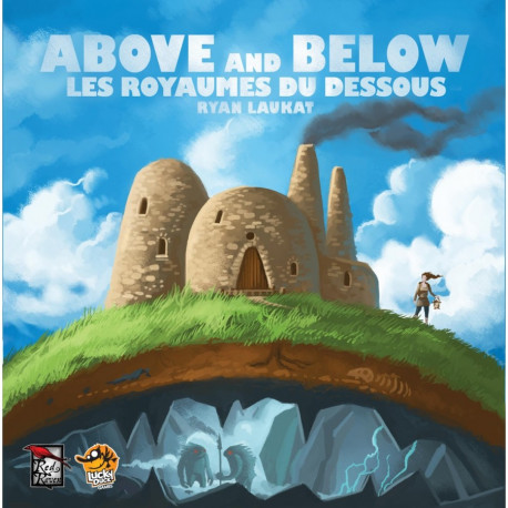 Above and Below - Les Royaumes du Dessous