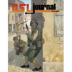 ASL Journal issue 8