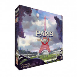 Paris 1889 - French version