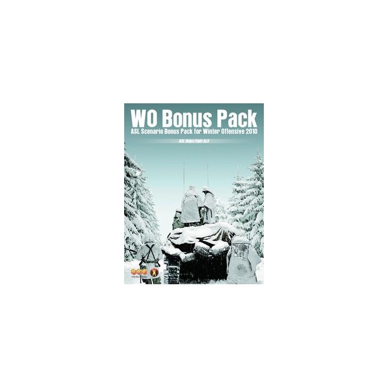 acheter asl winter offensive 2010 bonus pack. Black Bedroom Furniture Sets. Home Design Ideas