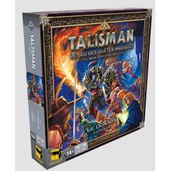 Talisman - Extension Donjon