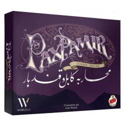 Pax Pamir - French version