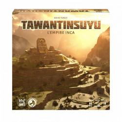 Tawantinsuyu - French version