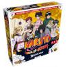 Naruto Ninja Arena Genin Pack