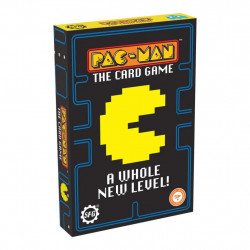 Pac-Man - the card game- French version