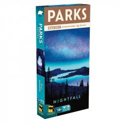 Parks : Nightfall FR