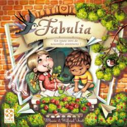 Fabulia : en route vers de nouvelles aventures