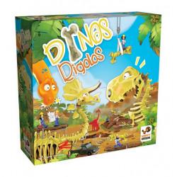 Dinos Rigolos - French version
