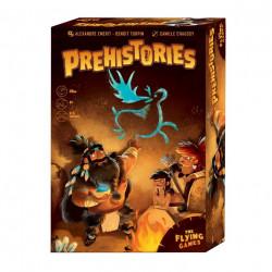 Prehistories - French version