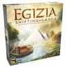 Egizia - Shifting Sands