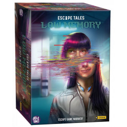 Escape Tales 2 - Low Memory