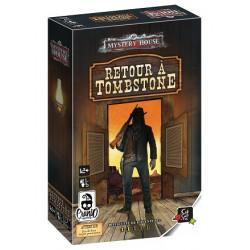 Mystery House 3 : Retour à Tombstone