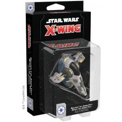 X-Wing 2.0 : Slave I de Jango Fett