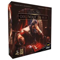 Le Dilemme du Roi - French version