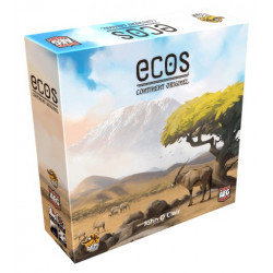 Ecos - Continent Originel - French version