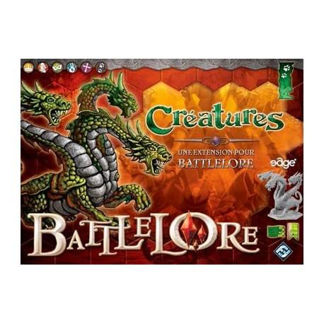 Battlelore - Creatures